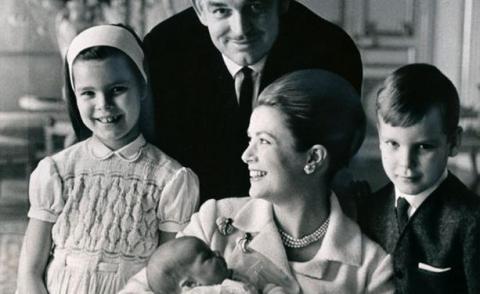 La Familia Real, en contra del film sobre Grace Kelly